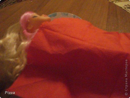 Всем привет) сегодня мы увидим как проходит день у Кэтрин! Она ещё спит не буду её будить!!! фото 1