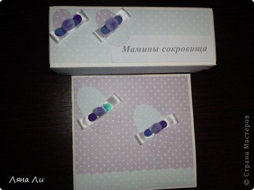 Моя подружка родила малыша на 34 недели,и пока они находятся в роддоме. Я сделала подарочек,мамочки))))))))))))))    фото 5