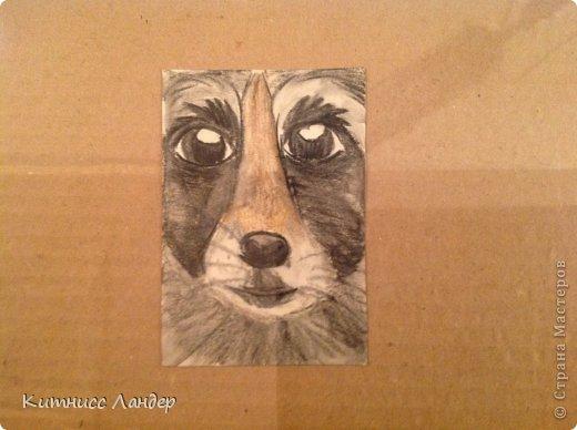 Ура!!! У меня получилось нарисовать серию карточек АТС.  фото 3