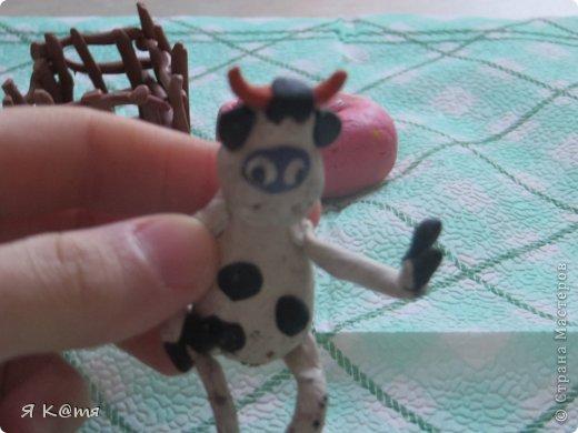 Жила-была корова.  фото 4