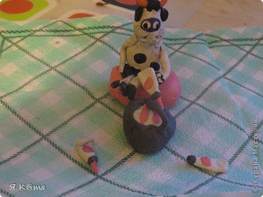 Жила-была корова.  фото 12