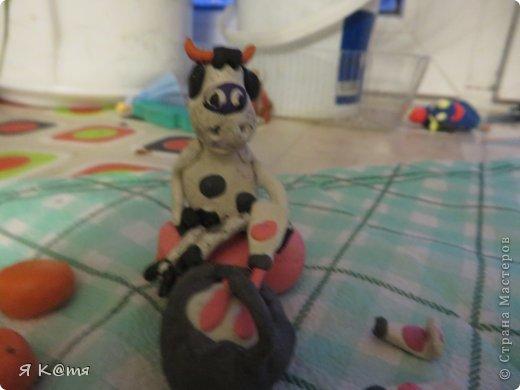 Жила-была корова.  фото 20