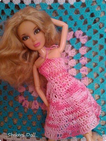Камилла превратилась в розовую неженку^^ И решила не много по-фотографироваться с любимым зайчиком :) фото 4