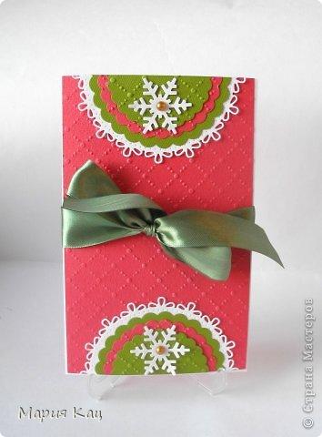 """И первое вам """"здрасте"""" в новом году!  Надеюсь Новый год оправдал ваши надежды, все творческие )подарки понравились одариваемым. Покажу и я, чем занималась в самые последние дни перед праздником. (Заранее, как обычно, готовиться не вышло фото 4"""