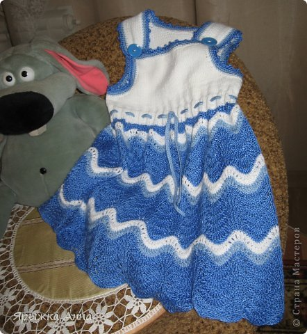 Платья, топы и кофточки фото 33