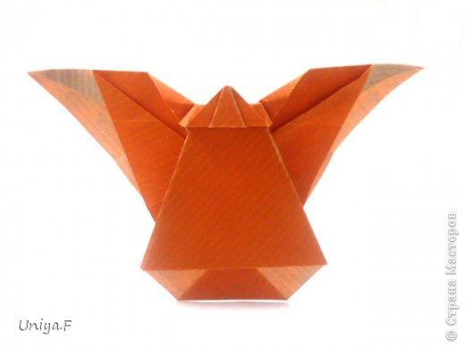 Мастер-класс Поделка изделие Новый год Рождество Оригами Рождественский ангел Туториал Бумага фото 1