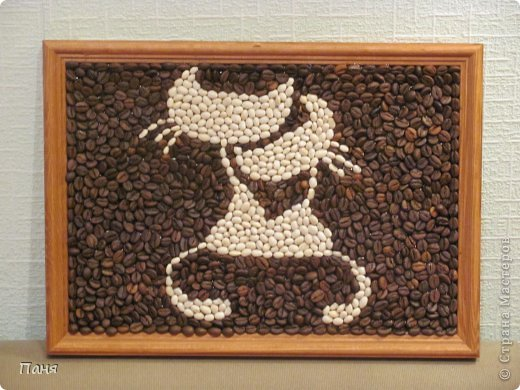 Кофе+фасоль фото 1