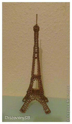 Eiffel Tower фото 2