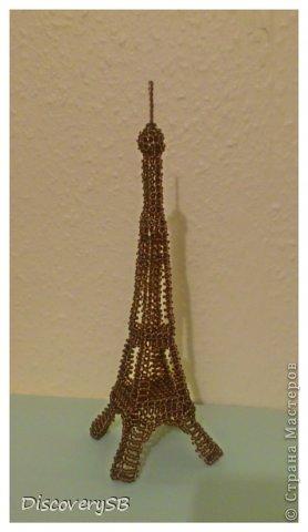 Eiffel Tower фото 1