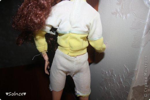 """Всем привет! Я решила создать свой первый конкурс! Он называется """"Моя любимая кукла"""". Для участия нужно взять свою любимую куклу рассказать о ней что она любит делать какой цвет ей нравится и тому подобное.Ну и сшить пару костюмов минимум 2. Работы принимаются до 30 января. Голосование 31 января. 1-ое место - 8 обработанных фото и личное поздравление моих кукляшек. 2-ое место - 6 обработанных  фото. 3-ее место - 5 обработанных фото. фото 6"""