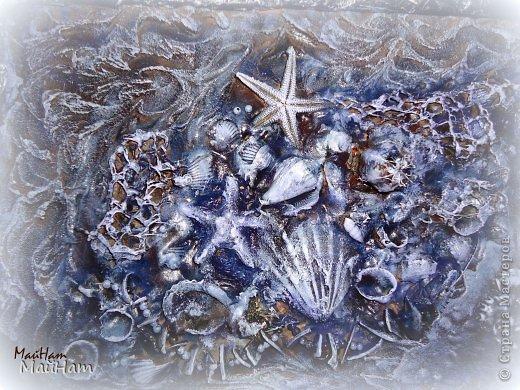 """""""Морские глубины"""" фото 3"""