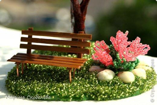 В моем саду сирень цветет и соловей всю ночь поет.... фото 2