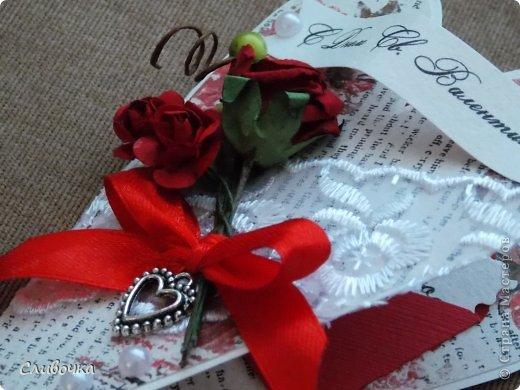 Подготовка ко дню влюбленных фото 7