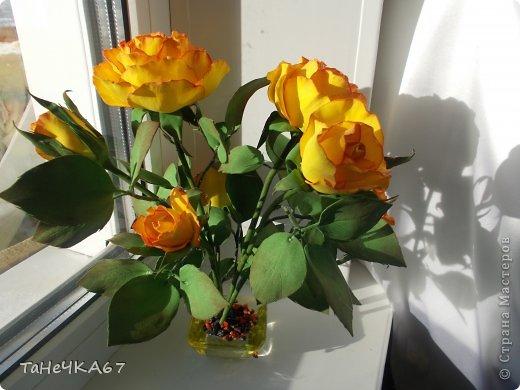 Доброго времени суток! доделала свой цветник.Вроде получился ничего. Рада всем,кто зашел в гости!!!Приятного просмотра!! фото 4