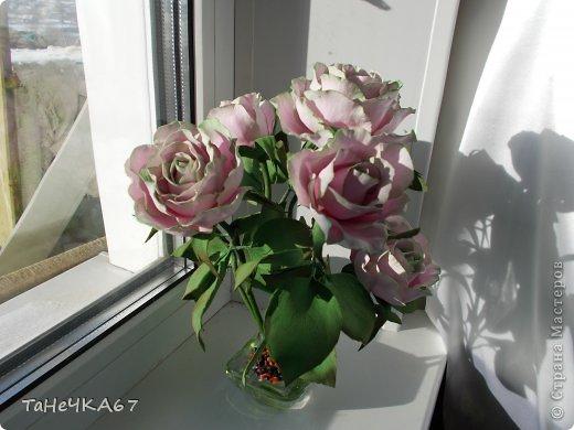 Доброго времени суток! доделала свой цветник.Вроде получился ничего. Рада всем,кто зашел в гости!!!Приятного просмотра!! фото 5
