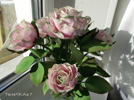 Доброго времени суток! доделала свой цветник.Вроде получился ничего. Рада всем,кто зашел в гости!!!Приятного просмотра!! фото 6