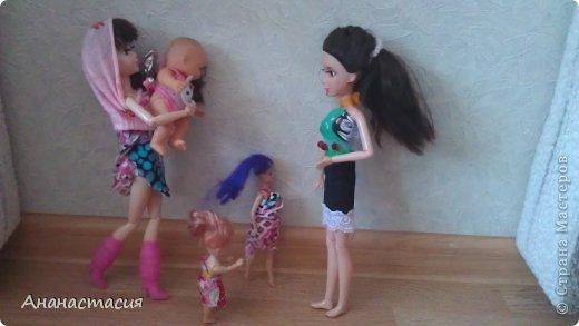 .... Они невинно стояли перед Лексой, и бормоча себе что - то по нос каждая пыталась что - то объяснить.  фото 10