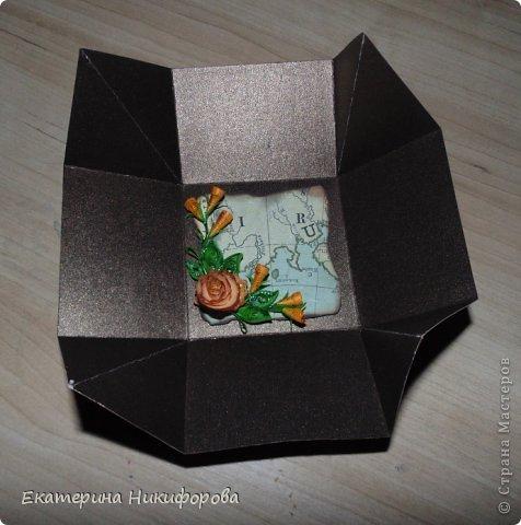 коробочка  фото 4
