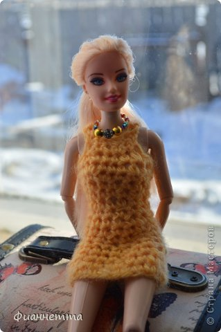 """Всем привет! Вот моя работа на конкурс """"Мисс 2014""""     Первое платье я сшила на швейной машинке. фото 2"""