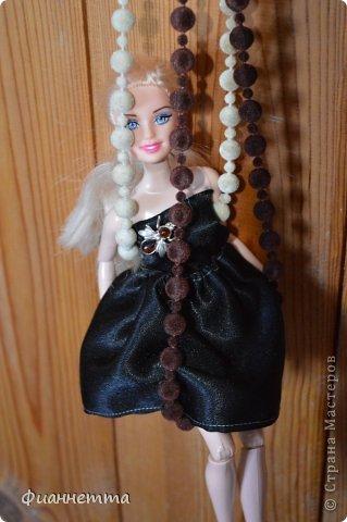 """Всем привет! Вот моя работа на конкурс """"Мисс 2014""""     Первое платье я сшила на швейной машинке. фото 3"""