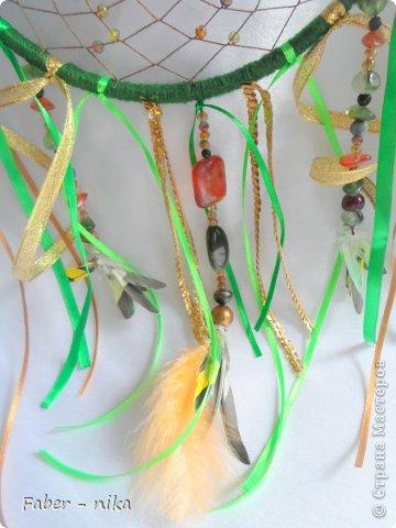 Готовлюсь к дню рождения моей близкой подруги. Пока сделала ловец снов, шкатулку и браслет, но руки чешутся еще чего-нибудь смастерить)))) фото 3