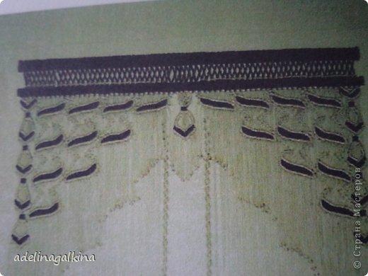 макраме-шторы Ахременко Марины фото 5