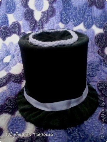 Шляпка безумного Шляпника) фото 2