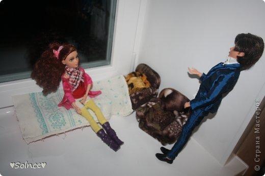 Рассказ пойдёт от лица Анжелики. Я очнулась в небольшой белой совсем незнакомой мне комнате. Голова жутко трещала.  фото 8