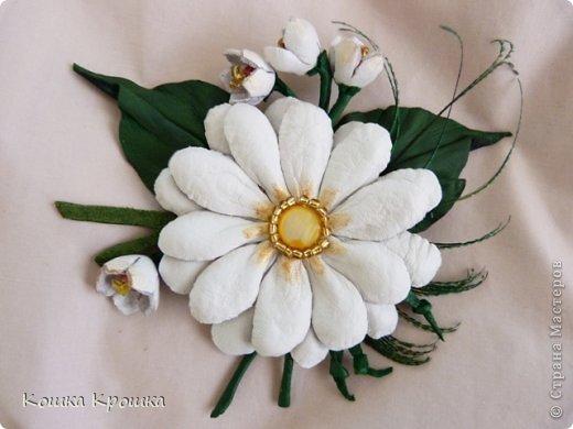 Ну а потом были разные цветы... фото 2