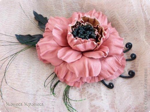 Ну а потом были разные цветы... фото 3