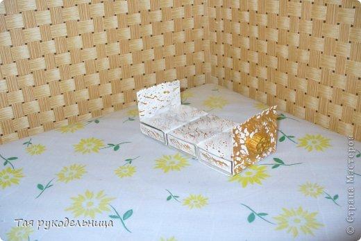 Всем Доброго времени суток!   Хочу показать свои работы для кукол. Готовлю подарок для крестницы на день рождение : домик с мебелью. Если будут вопросы по МК, обязательно расскажу. Приятного просмотра.  Диванчик для дочки-куклы фото 3