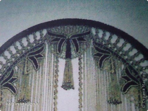 макраме-шторы Ахременко Марины фото 1