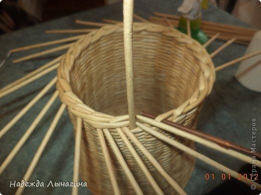 Мастер класс по плетению из мулине