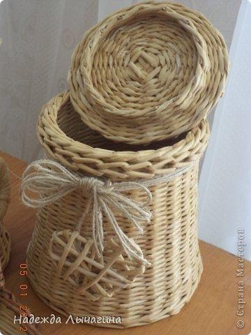 Мастер-класс Поделка изделие Плетение МК Загибки Бумага газетная Трубочки бумажные фото 34