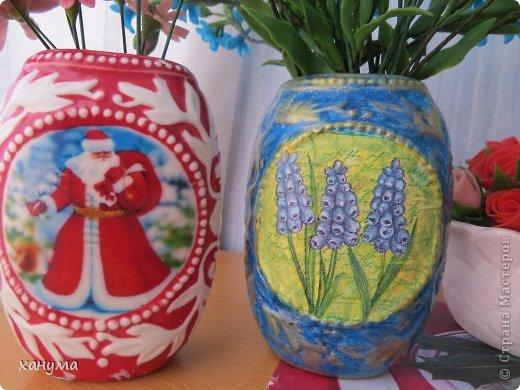 ваза временное  фото 3
