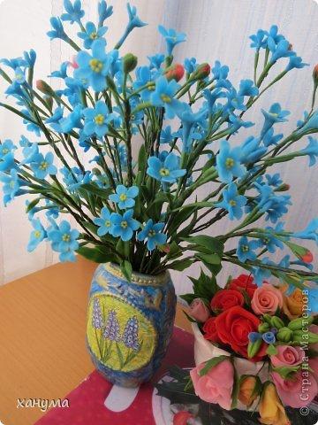ваза временное  фото 6