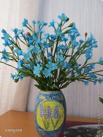 ваза временное  фото 1