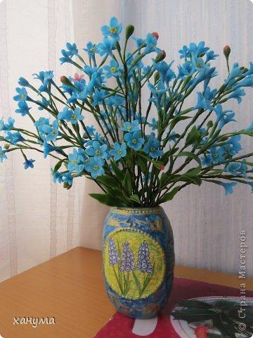 ваза временное  фото 2
