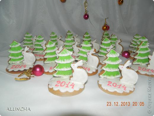 Еще новогоднее... фото 4