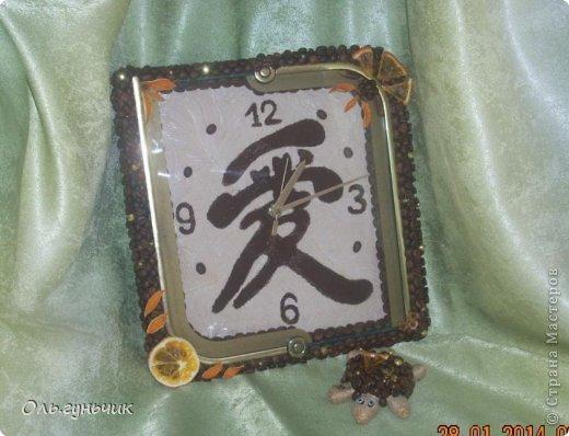 Здравствуйте все!!! продолжаю свою кофейную серию... Давно хотелось мне переделать наши старые часы и вот наконец то я созрела!! Налюбовавшись работами Натальи, особенно часами: https://stranamasterov.ru/node/476143 принялась за дело... фото 1