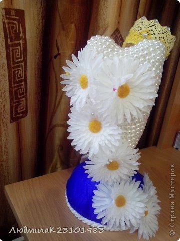 Вот такой зубик сделала в подарок для мужчины !!! ))) фото 3