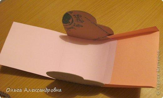 Интернете и вот наткнулась на очаровательную сумочку http://strady.org.ua/post172142788/ Я немного изменила размеры, декор упростила, чтобы мои девчонки из кружка могли справиться с такой работой и изменила ход склеивания деталей. Вот и хочу поделиться своими наработками в изготовлении такой сумочки. фото 12