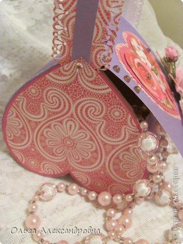 Интернете и вот наткнулась на очаровательную сумочку http://strady.org.ua/post172142788/ Я немного изменила размеры, декор упростила, чтобы мои девчонки из кружка могли справиться с такой работой и изменила ход склеивания деталей. Вот и хочу поделиться своими наработками в изготовлении такой сумочки. фото 20