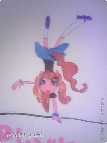 Budem risovatj princessu Selestiju. фото 43