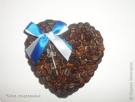 Знаю, что здесь в СМ много всяких кофейных валентинок, но вот решила свои показать. Приятного просмотра! фото 5