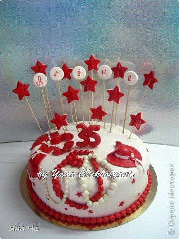 Тортик для дачника фото 2