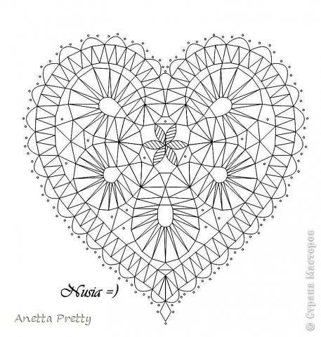 Сердечко фото 2