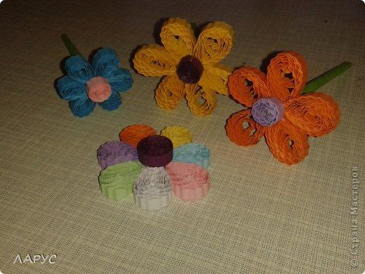 Цветик-Семицветик и его друзья