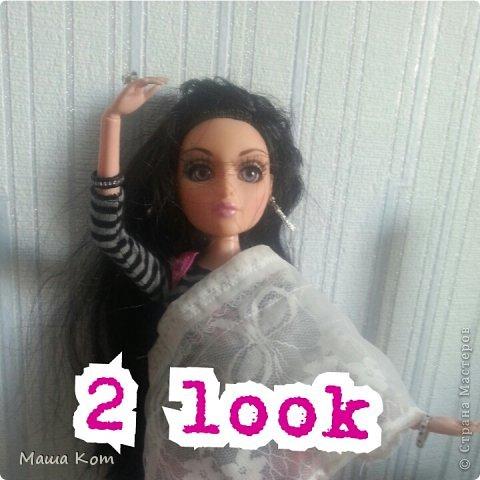 Канал Doll Life Топ 4 Всем hello!  Сегодня с вами Лейси. И наши девочки покажут вам самые лучшие наряды. Пажалуй начнём. фото 3