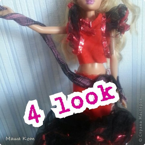 Канал Doll Life Топ 4 Всем hello!  Сегодня с вами Лейси. И наши девочки покажут вам самые лучшие наряды. Пажалуй начнём. фото 5